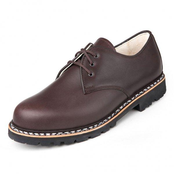 Meindl Sasel braun, Business Schuhe der Marke Meindl