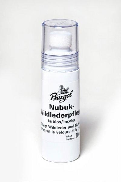 Burgol farbloses Nubukpflegemittel