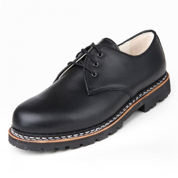 online store c4710 4118d Meindl Sasel schwarz, Business Schuhe der Marke Meindl