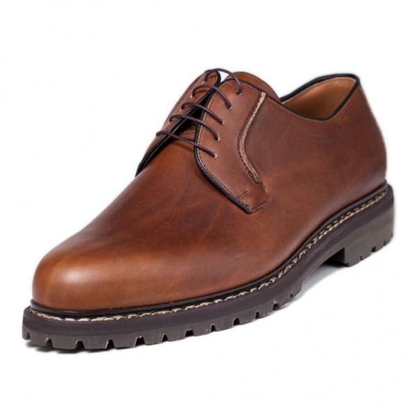 Blucher hazel Oilbox, Business Schuhe der Marke Haferl