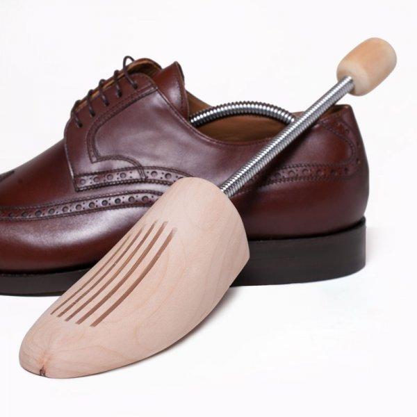 Schuhspanner Gr. 44/45