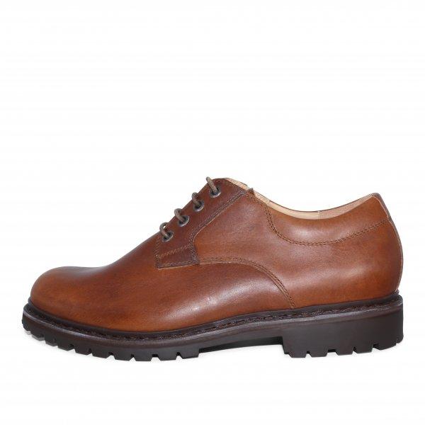 Kenzen braun, Business Schuhe der Marke Haferl