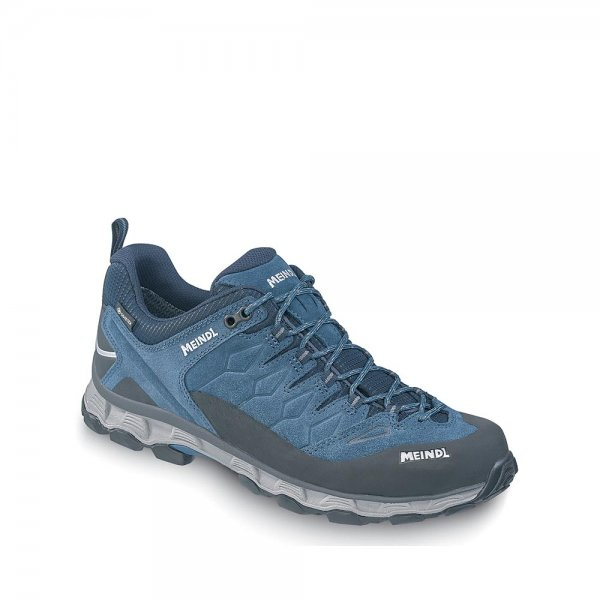 Meindl Lite Trail GTX marine / dunkelblau